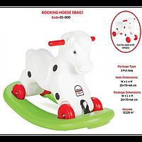 """Качалка для детей """"HORSE"""" код 01-000"""