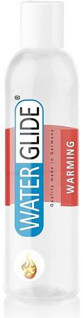 Возбуждающая смазка Waterglide Warming 150 мл. (DT30071)