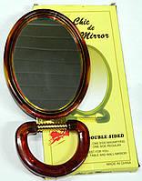 Зеркало  косметическое настольное одностороннее 6, фото 1