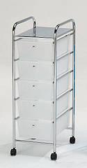Система хранения  Onder Mebli BS-1011-5 Белый