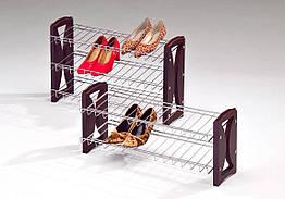 Подставка для обуви Onder Mebli SR-0606-2 Орех