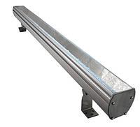 Линейные светодиодные светильники DVM-140Вт-3000мм