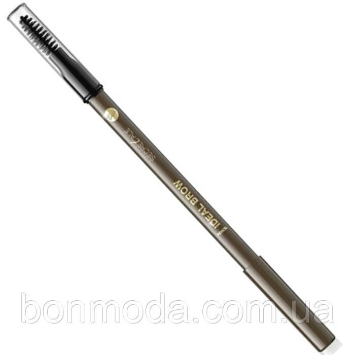 Карандаш для моделирования бровей Secretale Ideal Brown Bell № 01