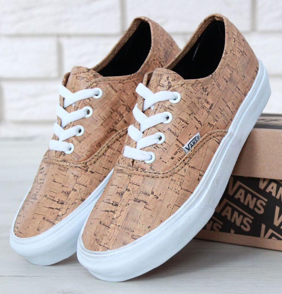 Кеды Vans Authentic Corc, (унисекс), вансы, венсы