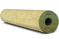 Цилиндр Базальтовый Ø 57/30 для утепления труб