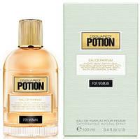 DSQUARED2 Potion edp 50ml lady Парфюмированная вода Оригинал