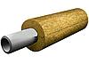 Утеплювач для труб Ø 89/50 з мінеральної вати (базальтового волокна)