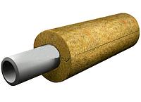 Утеплитель для труб Ø 159/50 из минеральной ваты (базальтового волокна).