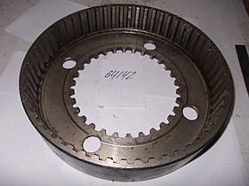 Шестерня - барабан 3-ей передачи ведущего вала К-700А, К-701; 700А.17.01.059-1