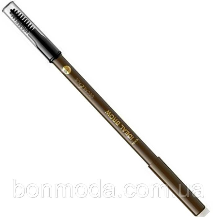 Карандаш для моделирования бровей Secretale Ideal Brown Bell № 02