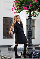Пальто для девочки классика кашемир 134,140,146,152, фото 1