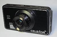 Автомобильный видеорегистратор Celsior CS-1083
