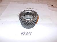 Шестерня привода гидронасоса Д-242, 248-1022111