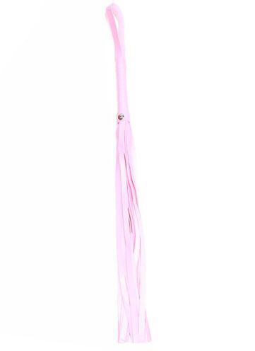 Плётка Флоггер Cat Nine Tails Розовый