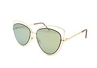 Солнцезащитные очки Aedoll Золотистый (6381 gold)
