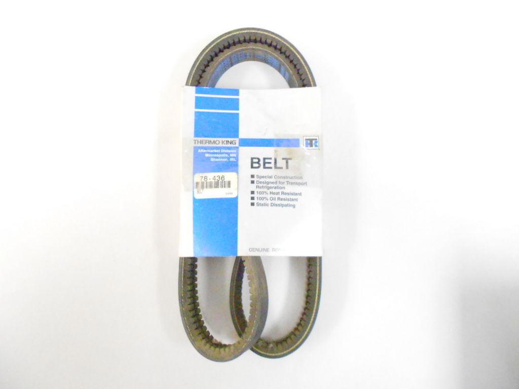 Ремень thermo king TDI / RDI / MDI / XMT 78-436