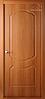 Двери Белвуддорс, Перфекта орех миланский ПГ серия Капричеза экошпон