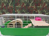 Клетка для кролика, фото 1