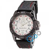 Наручные часы Mersedes Benz B173 All Black-White