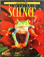 Science. About Trees. Видання англійською мовою, Серія: Урок про дерева, фото 1