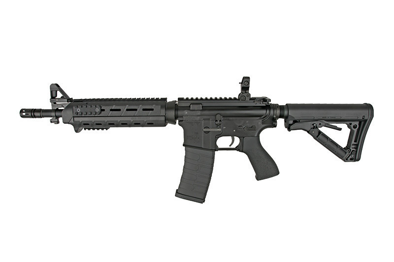 Реплика штурмовой винтовки TR4 MOD0 - black [G&G] (для страйкбола)