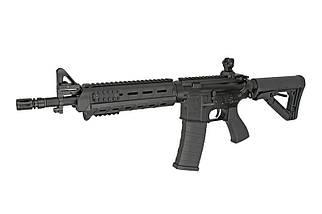 Реплика штурмовой винтовки TR4 MOD0 - black [G&G] (для страйкбола), фото 2
