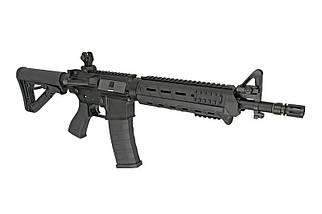 Реплика штурмовой винтовки TR4 MOD0 - black [G&G] (для страйкбола), фото 3