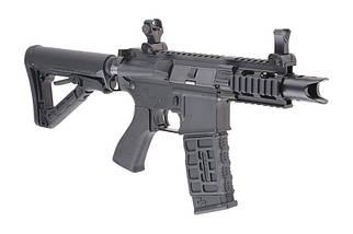 Штурмовая винтовка Fire Hawk (COMBO) [G&G] (для страйкбола), фото 3