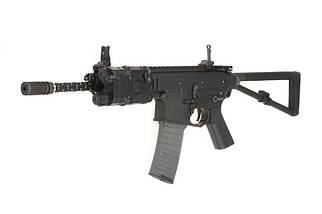 """Страйкбольный привод Knight's Armament KAC PDW 10"""" STD [VFC] (для страйкбола), фото 2"""