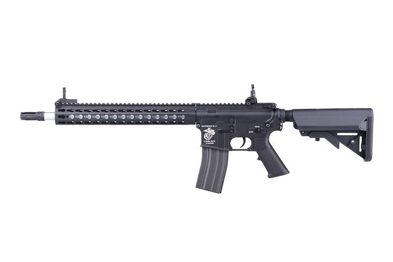 """Реплика автоматической винтовки SA-B14 KeyMod 12"""" SAEC™ System [Specna Arms] (для страйкбола)"""