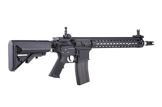 "Реплика автоматической винтовки SA-B14 KeyMod 12"" SAEC™ System [Specna Arms] (для страйкбола), фото 3"