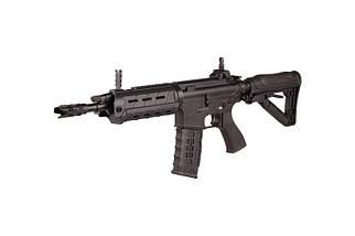 Штурмовая винтовка GC4 G26 A1 - black [G&G] (для страйкбола), фото 2