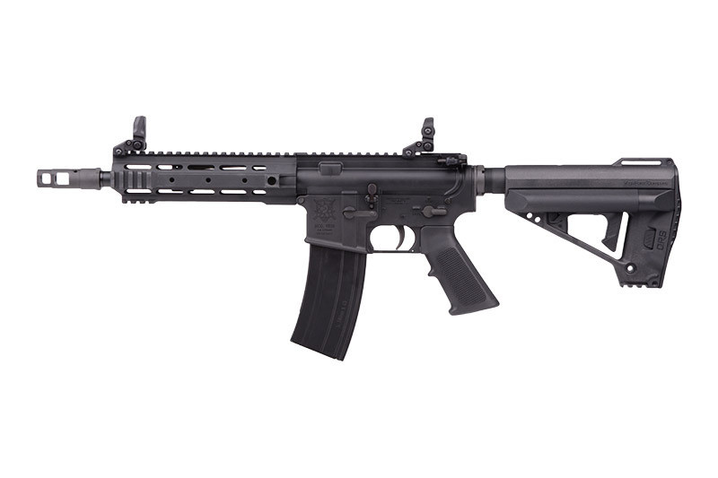 Реплика штурмовой винтовки Saber CQB GBB - black [VFC] (для страйкбола)