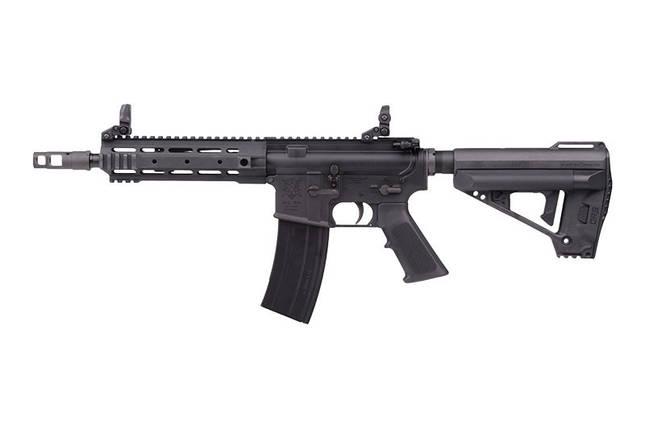Реплика штурмовой винтовки Saber CQB GBB - black [VFC] (для страйкбола), фото 2