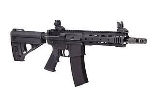 Реплика штурмовой винтовки Saber CQB GBB - black [VFC] (для страйкбола), фото 3