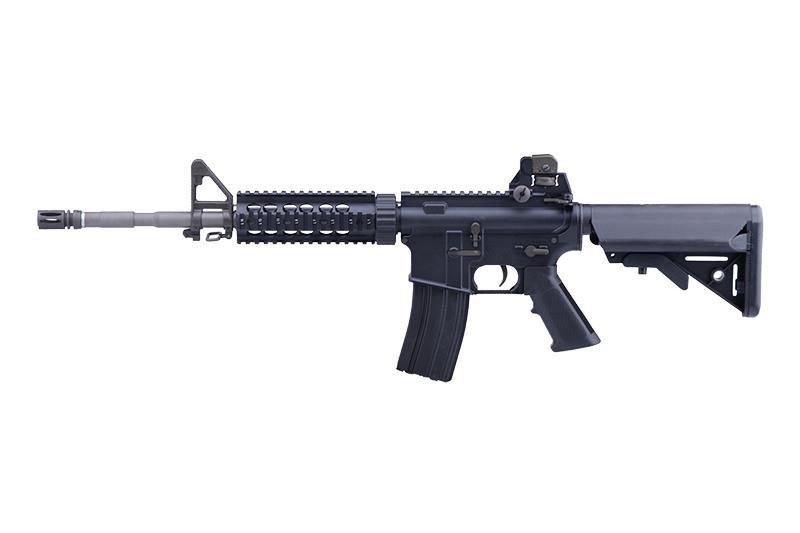 Реплика штурмовой винтовки LR4-RIS 7'' [LCT] (для страйкбола)