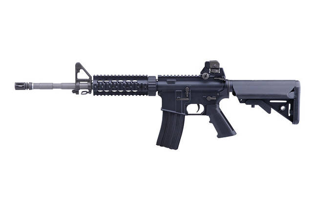 Реплика штурмовой винтовки LR4-RIS 7'' [LCT] (для страйкбола), фото 2