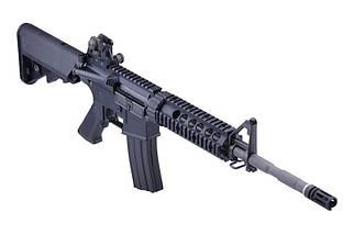 Реплика штурмовой винтовки LR4-RIS 7'' [LCT] (для страйкбола), фото 3