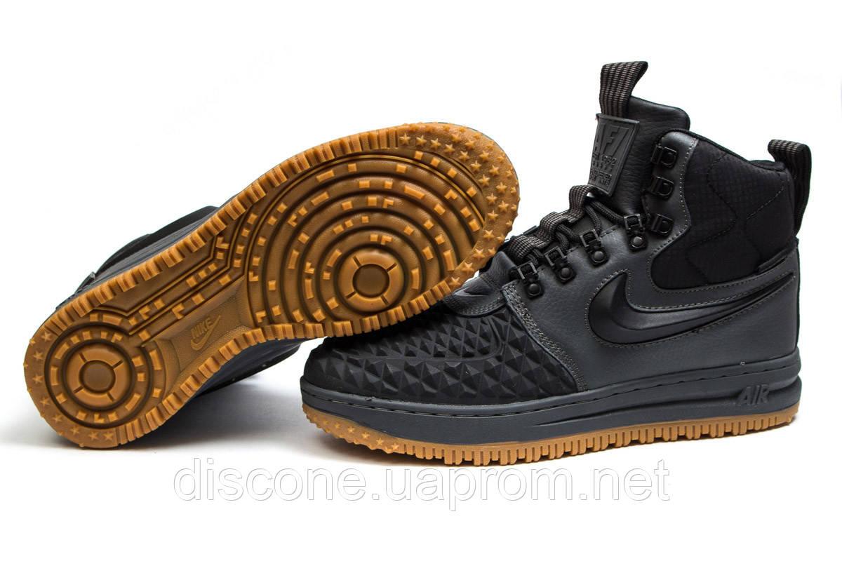 Кроссовки мужские ► Nike LF1 Duckboot,  серые (Код: 14392) ►(нет на складе) П Р О Д А Н О!