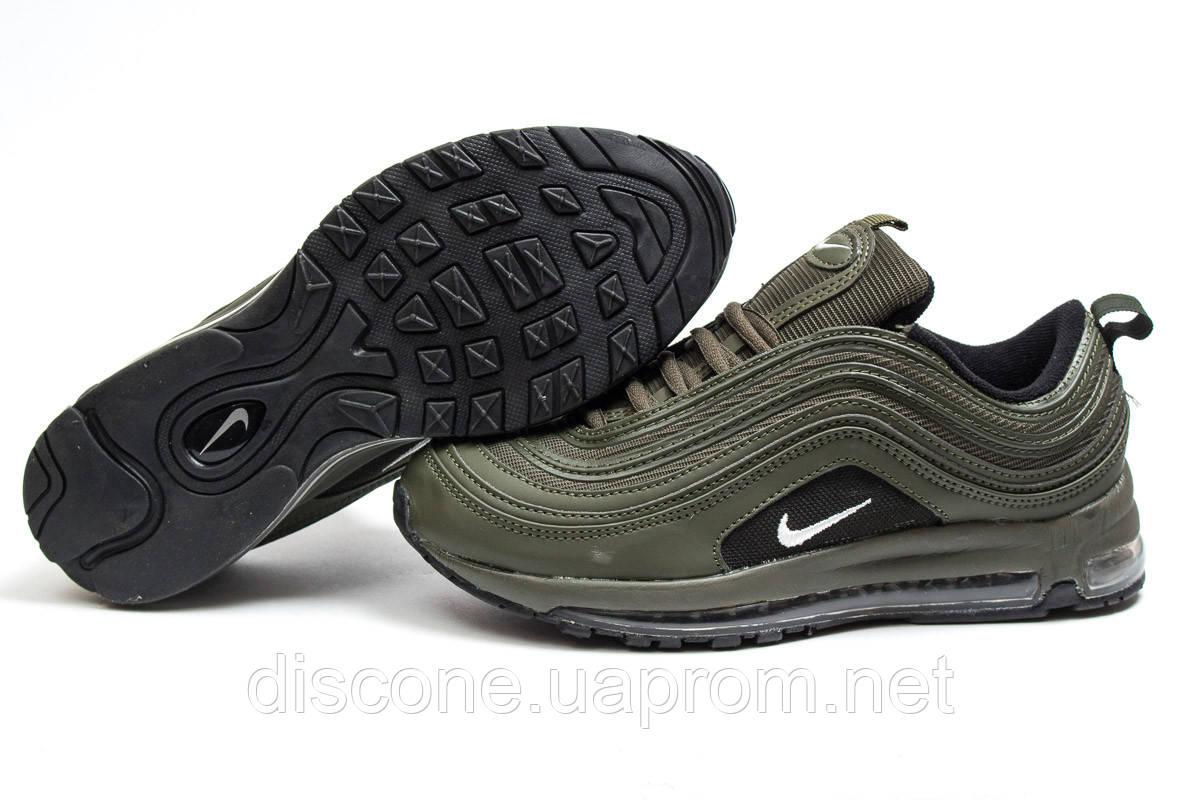 Кроссовки женские 14421 ► Nike Air Max 98, хаки ✅Скидка 34% ► [ 37 38 40 41 ]