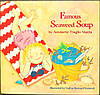 Famous Seaweed Soup (Видатний суп із водоростей). Оповідання англійською мовою. Серія: Короткі історії англійською для дітей