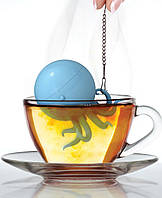 Чайное ситечко Осьминог, фото 1