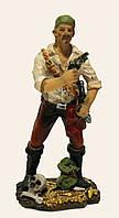 """Статуэтка """"Пират""""(20 см)"""