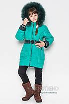 Пальто детское X-Woyz! DT-8183