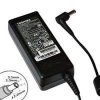 Зарядное устройство Toshiba - 19V, 4.74A, 5.5x2.5