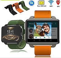 DM99 Smart часы dm99 на android  новое поколение популярной модели dm98 на android