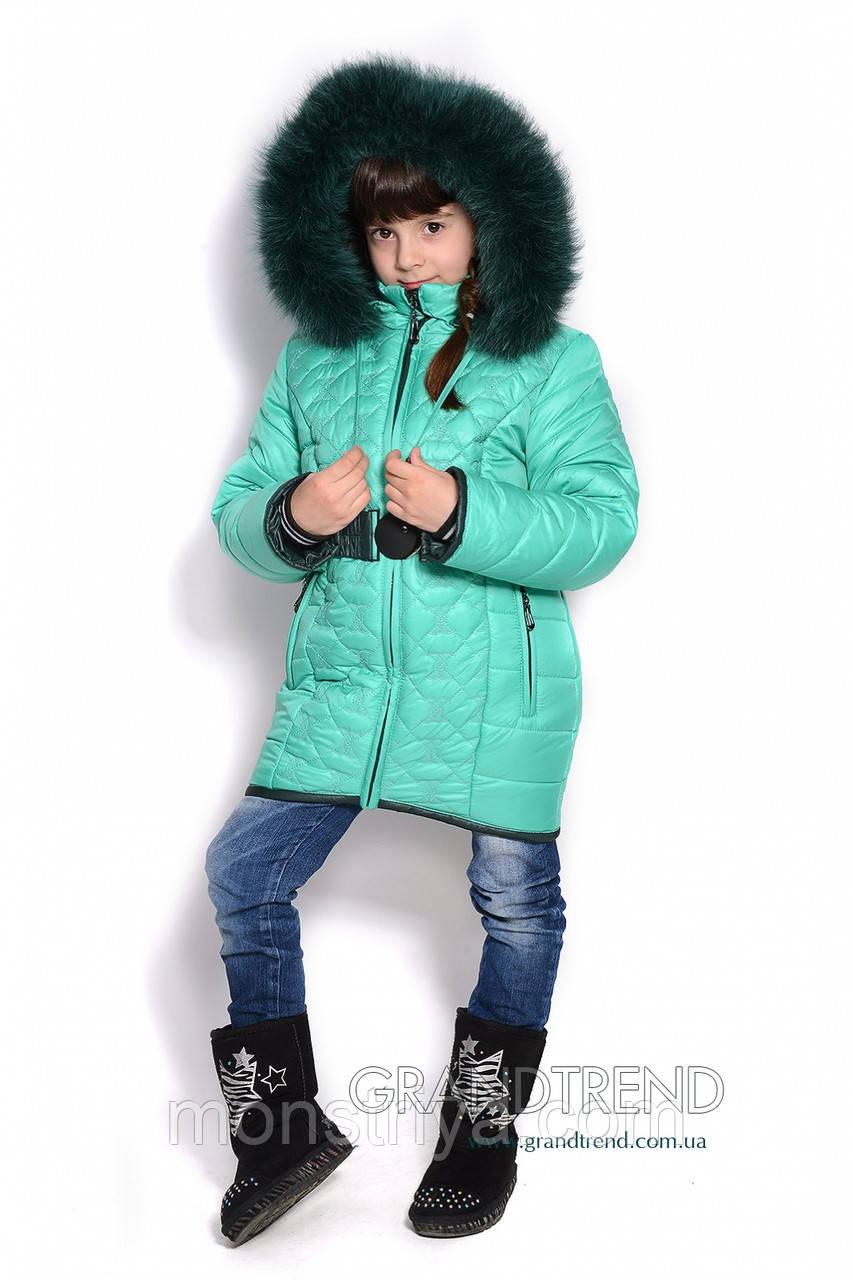 Пальто зимнее X-Woyz DT-8183