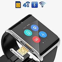 DM2018 android smart часы 4G, фото 1