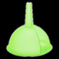 Воронка набор 3 шт зеленая