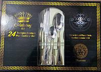 Столовый набор Mullerberg (мюллерберг), 24 предмета